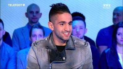 Ligue 1 : Les stats ont parlé : le meilleur joueur du weekend est Ryad Boudebouz