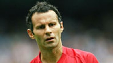 Giggs rempile à Manchester United !