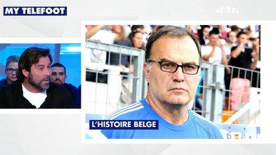"""MyTELEFOOT - Stéphane Pauwels : """"Bielsa est surcoté !"""""""