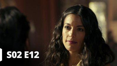S.W.A.T. - S02 E12 - Le retour d'Alicia