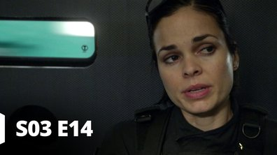 S.W.A.T. - S01 E02 - Quatre évadés
