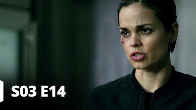 S.W.A.T. - S03 E14 - La vengeance du mâle