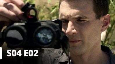 S.W.A.T. - S04 E02 - Sous surveillance