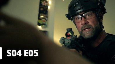 S.W.A.T. - S04 E05 - Livraisons explosives