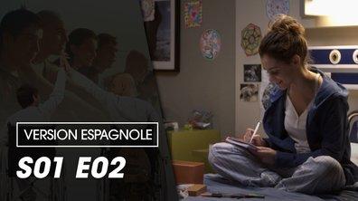 Les Bracelets Rouges : S01E02 - Espérance (version espagnole)