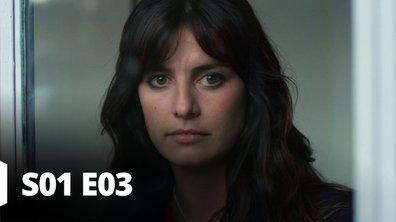 La vengeance aux yeux clairs - S01 E03 - Fille perdue