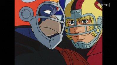 Cobra - S01 E17 - Les Affreux