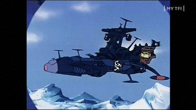 Albator, le corsaire de l'espace - S01 E33 - Le Sacrifice d'un homme