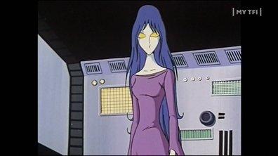Albator, le corsaire de l'espace - S01 E38 - Le Départ pour la mort