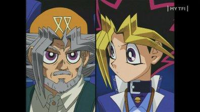 Yu-Gi-Oh - S01 E42 - Les liens de l'amitié