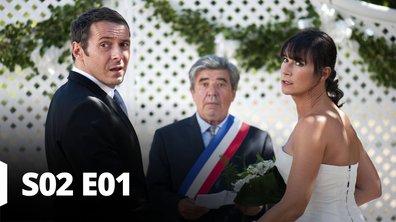 Vive la colo - S02 E01 - Vive les mariés !