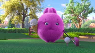 Sunny bunnies - S02 E02 - Le club de golf en or
