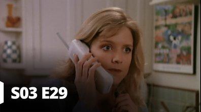 Melrose Place - S03 E29 - Frères ennemis