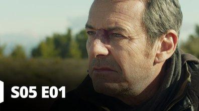 Léo Mattéï - Brigade des mineurs - S05 E01 - L'emprise du mal (Partie 1)