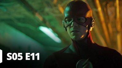Flash - S05 E11 - Colère noire