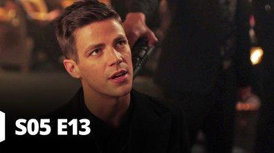 Flash - S05 E13 - La fin justifie les moyens