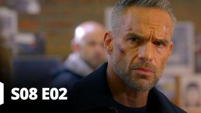 Profilage - S08 E02 - Le prisonnier (Partie 2)