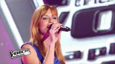 Lise Darly - The Edge of Glory (Lady Gaga) (saison 01)