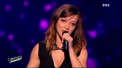 Camille Lellouche - Survivor (Destiny's Child) (saison 04)