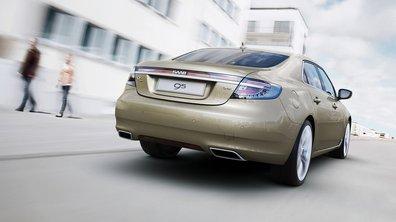 La marque Saab a déposé le bilan