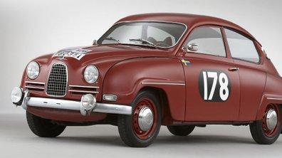 Saab de retour en WRC pour la saison 2012 ?