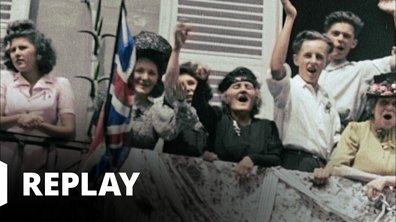 Sacrifice: du débarquement à la libération de Paris