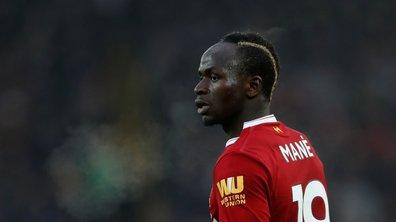 Ligue des champions : Mané envoie 300 maillots de Liverpool à son village natal
