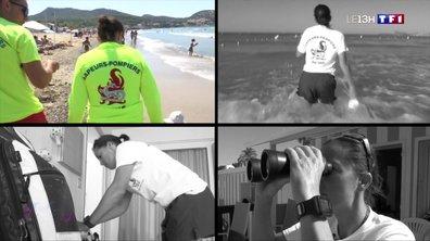 Saint-Cyr-sur-Mer : focus sur le métier de secouriste en mer