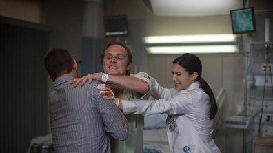 Docteur House : le docteur Chase agressé !
