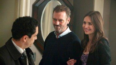 Dr House Saison 8 : la femme de House est de retour !
