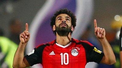 Egypte : Mohamed Salah mécontent de la Fédération égyptienne
