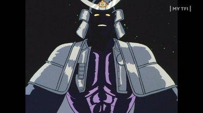 Cobra - S01 E27 - Salamandar
