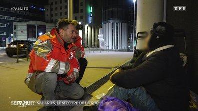 Salariés, le spectre de la rue