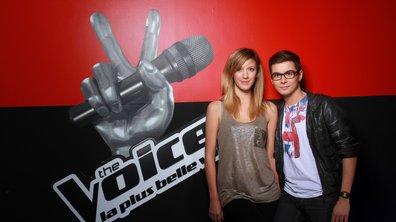 The voice : qui sont ces V reporters du web ?
