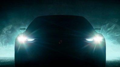 Salon de Genève 2014 : Italdesign Giugiaro livre un teaser de son concept-car
