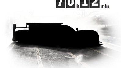 Salon de Genève 2014 : la Porsche 919 Hybrid au départ des 24h du Mans bientôt dévoilée