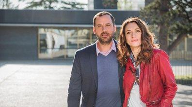 Sam : Le premier épisode inédit de la saison 3 disponible en avant-première dès maintenant sur MYTF1 Premium