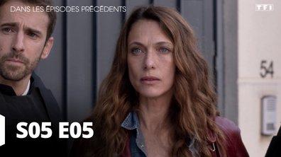 Sam - S05 E05 - Frida