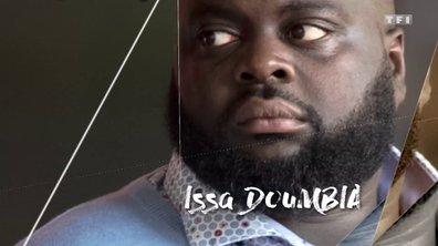 """Issa Doumbia est Nicolas Ndolo : """"Je ne me laisse pas marcher sur les pieds"""""""