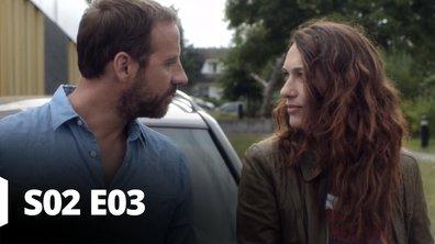 Sam - S02 E03 - Je serai, tu seras, elle sera