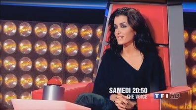 The Voice: suite et presque fin des battles!
