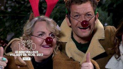 Le Merveilleux village de Noël sera diffusé le 22 décembre sur TF1