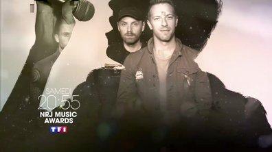 One Direction, Kendj, Zaz, Stromae, Shy'm - Ils seront là aux NRJ Music Awards 2014 !