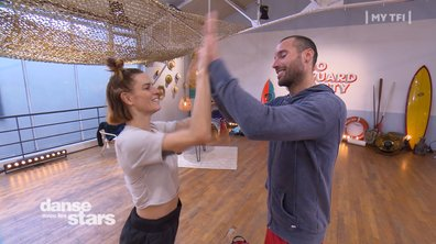"DALS - Sami El Gueddari: ""On a eu chaud mais on est chaud !"""
