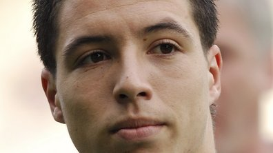 Samir Nasri propulse Arsenal en tête de la Premier League