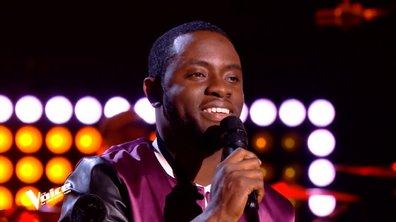 """The Voice 2020 - Samson """"victime de sa grande maturité vocale"""""""