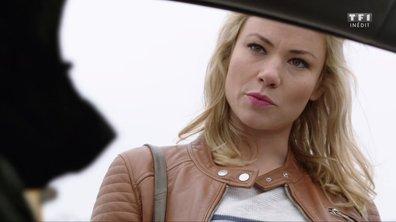 Anna Delcourt rencardée par un mystérieux informateur (épisode 178)
