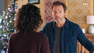Samuel donne les détails de sa liaison passée avec Aurore !