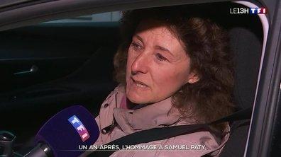 Samuel Paty : un an après, le traumatisme toujours bien présent à Conflans-Sainte-Honorine