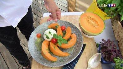 Sanary-sur-Mer : comment choisir son melon ?
